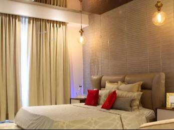 882 sqft, 1 bhk Apartment in Builder GREEN LOTUS SAKSHAM Zirakpur, Mohali at Rs. 33.9000 Lacs
