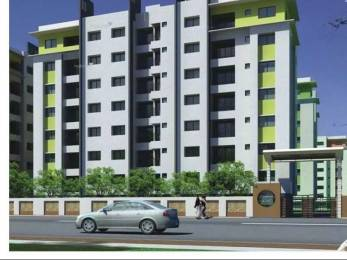 1241 sqft, 2 bhk Apartment in Natural City Laketown Lake Town, Kolkata at Rs. 44.1210 Lacs