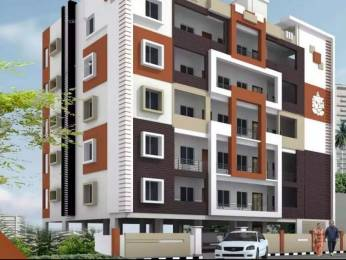 1010 sqft, 2 bhk Apartment in Builder Sai maruthi Pothinamallayya Palem, Visakhapatnam at Rs. 32.3200 Lacs