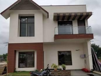 1520 sqft, 3 bhk Villa in Builder Amaltas castle Shankar Nagar Road, Raipur at Rs. 45.0000 Lacs