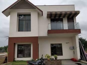 1014 sqft, 2 bhk Villa in Builder Amaltas Castle Shankar Nagar, Raipur at Rs. 28.0000 Lacs