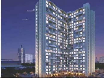 540 sqft, 1 bhk Apartment in Geras Adara Hinjewadi, Pune at Rs. 33.2100 Lacs
