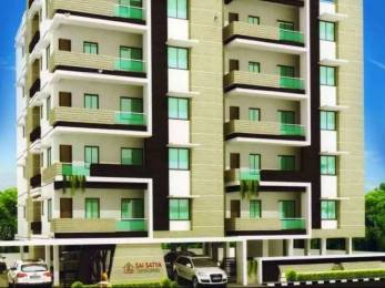 1060 sqft, 2 bhk Apartment in Builder Sai castel Kurmannapalem, Visakhapatnam at Rs. 32.5000 Lacs