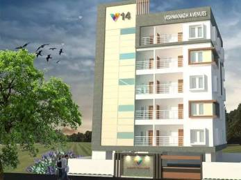1320 sqft, 3 bhk Apartment in Builder Project Madhurawada, Visakhapatnam at Rs. 38.2800 Lacs