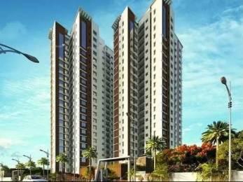 1007 sqft, 2 bhk Apartment in Oswal Orchard 126 Kamarhati on BT Road, Kolkata at Rs. 38.6688 Lacs