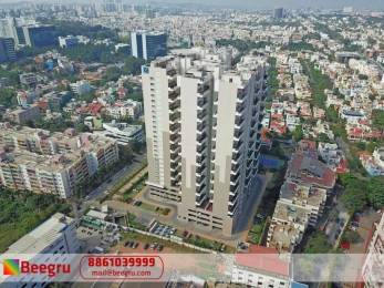 2464 sqft, 3 bhk Apartment in Vaishnavi Terraces JP Nagar Phase 4, Bangalore at Rs. 2.6734 Cr