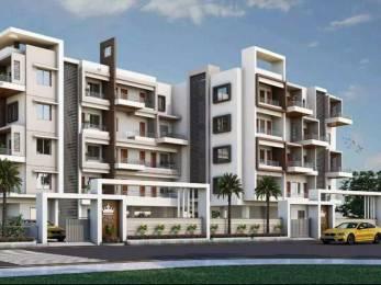 1208 sqft, 2 bhk Apartment in Ismail Royal Pride Nara, Nagpur at Rs. 36.2400 Lacs