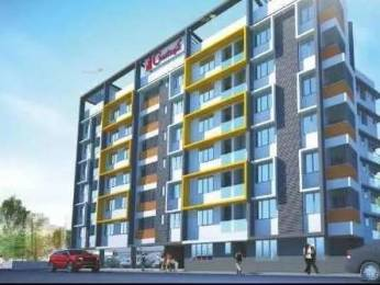 1100 sqft, 3 bhk Apartment in Builder Project Thycaud, Trivandrum at Rs. 85.0000 Lacs