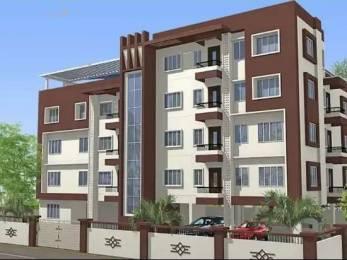 1400 sqft, 3 bhk Apartment in Builder GREEN SQUARE PEARL Rukmini Gaon, Guwahati at Rs. 60.8000 Lacs