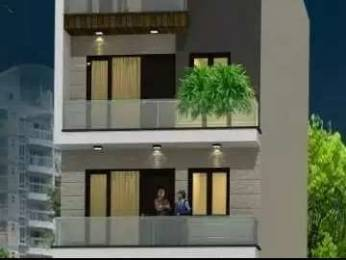 1000 sqft, 2 bhk Apartment in Builder Project Daya Nand Colony, Gurgaon at Rs. 45.0000 Lacs