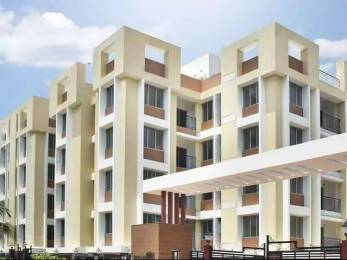 811 sqft, 2 bhk Apartment in Tirupati Paradise Sonarpur, Kolkata at Rs. 25.5465 Lacs