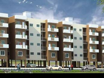 674 sqft, 2 bhk Apartment in Icon Happy Living Electronic City Phase 2, Bangalore at Rs. 31.0000 Lacs
