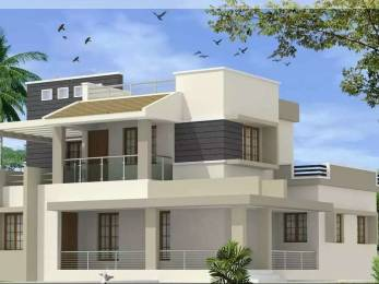 1300 sqft, 3 bhk Apartment in Builder Project Besa, Nagpur at Rs. 65.0000 Lacs