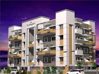 902 sqft, 2 bhk Apartment in Builder Project Wadi, Nagpur at Rs. 23.0043 Lacs