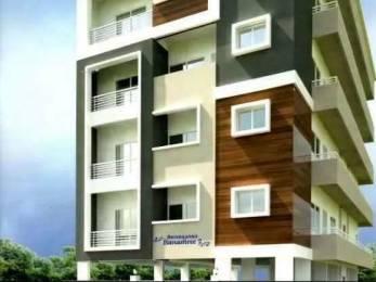 1340 sqft, 3 bhk Apartment in Builder Shivaganga Banashree 2 Poorna Pragna Layout, Bangalore at Rs. 60.3000 Lacs