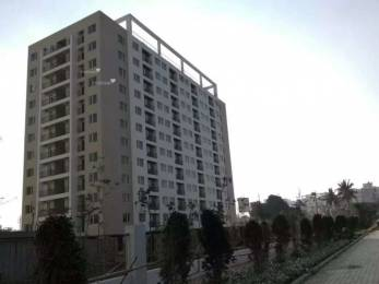 1058 sqft, 2 bhk Apartment in Emami Tejomaya Navallur, Chennai at Rs. 53.4500 Lacs