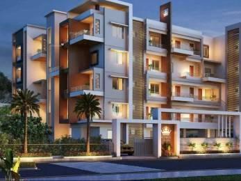 1208 sqft, 3 bhk Apartment in Ismail Royal Pride Nara, Nagpur at Rs. 38.6560 Lacs