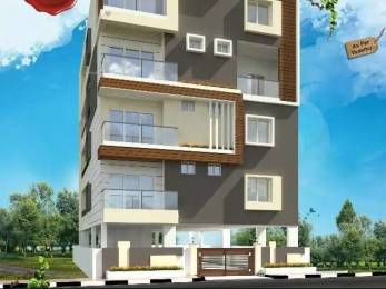 1270 sqft, 3 bhk Apartment in Builder Shivaganga Nest Kumaraswamy Layout I Stage, Bangalore at Rs. 60.0000 Lacs