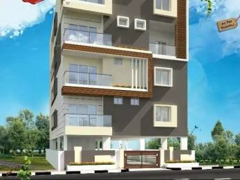 1270 sqft, 3 bhk Apartment in Builder Shivaganga Nest Kumaraswamy Layout 1st Stage, Bangalore at Rs. 60.0000 Lacs