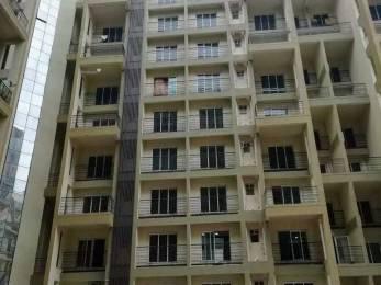 660 sqft, 2 bhk Apartment in Dheeraj Jade Residences Wagholi, Pune at Rs. 14000