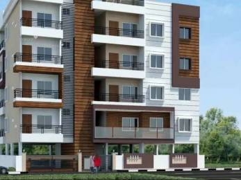 1390 sqft, 3 bhk Apartment in Builder Shivaganga hemavathi dwarakamai Uttarahalli, Bangalore at Rs. 61.1600 Lacs