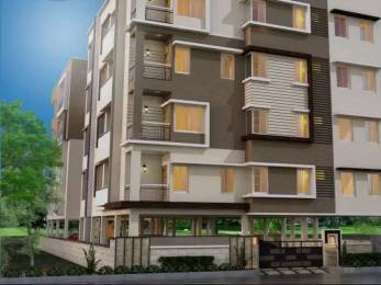 1220 sqft, 3 bhk Apartment in Builder Shivagnaga Swagath Bommanahalli, Bangalore at Rs. 46.3600 Lacs