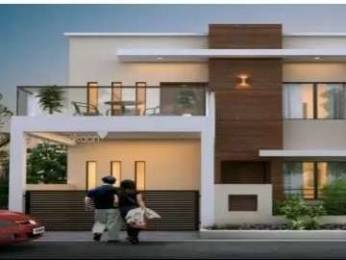 990 sqft, 3 bhk IndependentHouse in Builder maruti infraa city Amleshwar, Raipur at Rs. 29.9500 Lacs