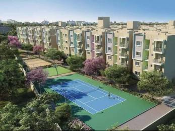 635 sqft, 1 bhk Apartment in Vaishnavi Serene Yelahanka, Bangalore at Rs. 39.0000 Lacs