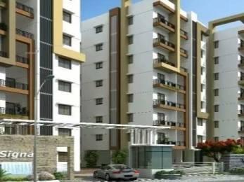 1550 sqft, 3 bhk Apartment in Vertex Siris Signa Benz Circle, Vijayawada at Rs. 1.0100 Cr