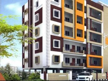 1010 sqft, 2 bhk Apartment in Builder Sai Maruthi residancy PMPalem, Visakhapatnam at Rs. 33.3200 Lacs