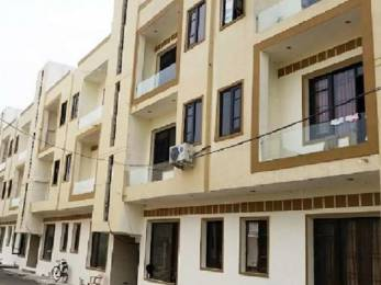 800 sqft, 2 bhk Apartment in Builder Palli hill gated society Salempur Road, Jalandhar at Rs. 12.9100 Lacs