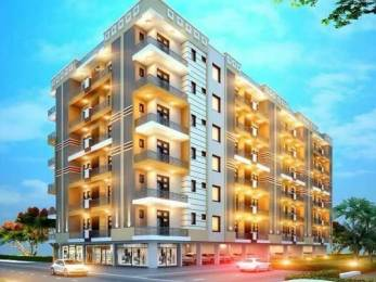 910 sqft, 2 bhk BuilderFloor in Ambesten Vihaan Heritage Sector 1 Noida Extension, Greater Noida at Rs. 22.2000 Lacs