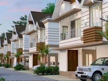 2100 sqft, 4 bhk IndependentHouse in Builder Vrinthavan homes Pavaratty, Thrissur at Rs. 65.0000 Lacs