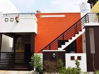 1163 sqft, 2 bhk Villa in Builder Project Bogadi, Mysore at Rs. 63.0000 Lacs