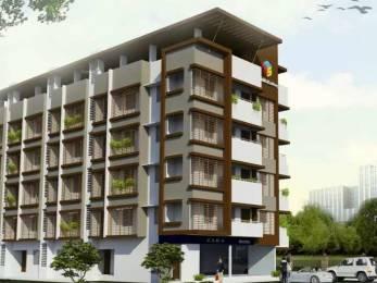 736 sqft, 2 bhk Apartment in Builder Project Bondel, Mangalore at Rs. 22.0800 Lacs