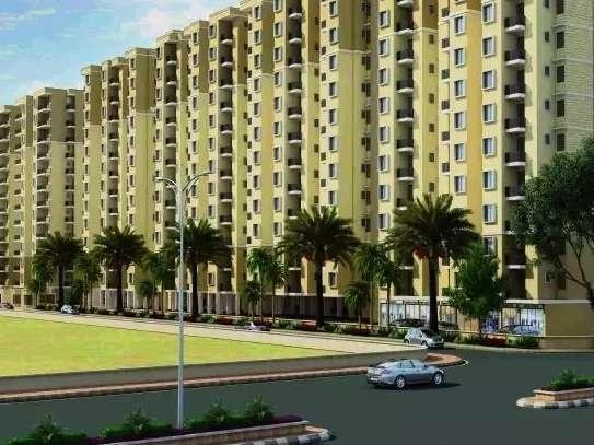 918 sqft, 3 bhk Apartment in Manglamhome Manglam Aadhar Vaishali Estate Ajmer Road, Jaipur at Rs. 26.5000 Lacs