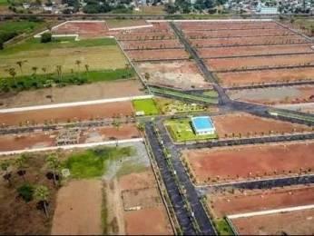 4509 sqft, Plot in Vertex Capital Vista West Namburu, Guntur at Rs. 82.6650 Lacs