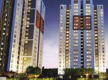 919 sqft, 2 bhk Apartment in Ambuja Uddipa Dum Dum, Kolkata at Rs. 49.6260 Lacs