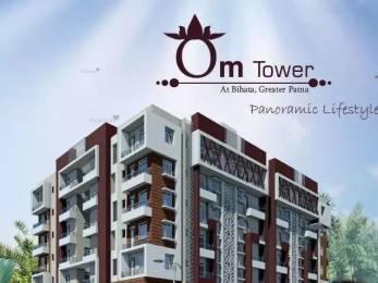 1000 sqft, 2 bhk Apartment in Builder om tower IIT BIHTA, Patna at Rs. 23.0000 Lacs