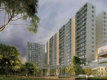 1266 sqft, 2 bhk Apartment in Godrej Aqua Bagaluru Near Yelahanka, Bangalore at Rs. 67.0020 Lacs