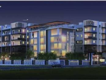 1329 sqft, 2 bhk Apartment in Builder Project Vijayawada Airport Road, Vijayawada at Rs. 45.9000 Lacs