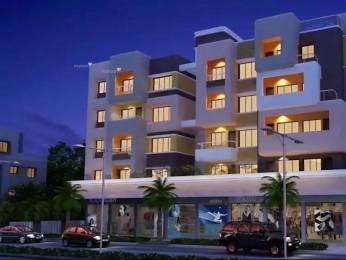 1281 sqft, 3 bhk Apartment in Green Amans Orbit Anant Nagar, Nagpur at Rs. 52.0000 Lacs