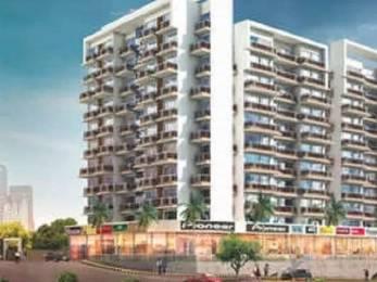 650 sqft, 1 bhk Apartment in Priyanka Unite Ulwe, Mumbai at Rs. 55.0000 Lacs