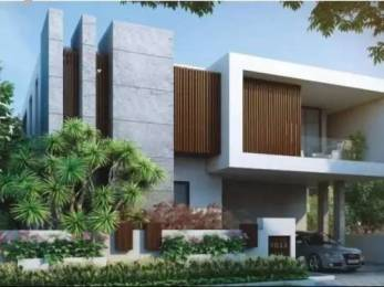 3890 sqft, 3 bhk Villa in EIPL La Paloma Villas Mokila, Hyderabad at Rs. 1.7500 Cr