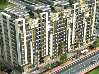 1368 sqft, 3 bhk Apartment in Vardhman Imperial Heights Gandhi Path West, Jaipur at Rs. 41.0000 Lacs