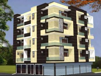 900 sqft, 3 bhk BuilderFloor in Builder o sai aprtment II Mohan Garden, Delhi at Rs. 37.0000 Lacs