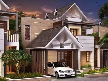 1224 sqft, 3 bhk Villa in OMG Venezia Ottapalam, Palakkad at Rs. 38.9000 Lacs