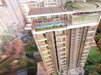 1595 sqft, 3 bhk Apartment in Bhartiya Nikoo Homes Kannur on Thanisandra Main Road, Bangalore at Rs. 25000