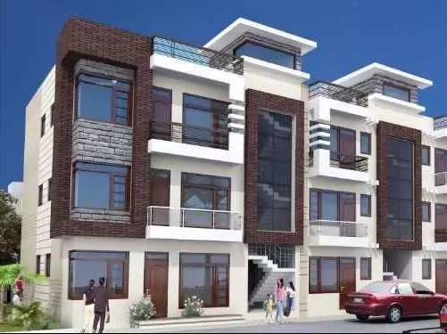 900 sqft, 2 bhk BuilderFloor in Dara Dara Greens Sector 115 Mohali, Mohali at Rs. 21.9500 Lacs