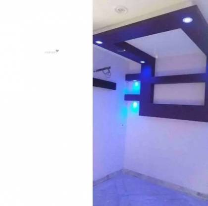 500 sqft, 2 bhk BuilderFloor in Builder Project Uttam Nagar, Delhi at Rs. 21.0000 Lacs